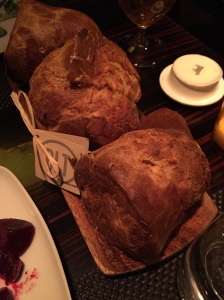 Popovers...comin' in hot!!